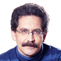 Maksim Khomyakov