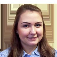 Полякова Наталья Андреевна