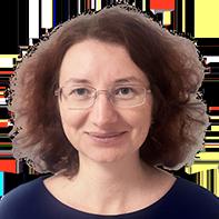 Бондаренко Надежда Андреевна
