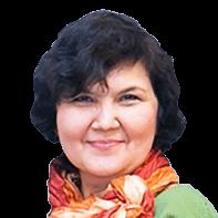 Наиля Зарипова