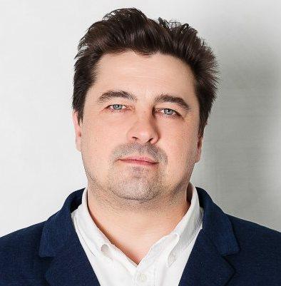 Алексей Аболмасов