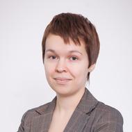 Анна Безукладникова