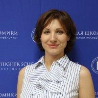 Марина Ступникова