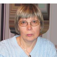 Nina Mokhova