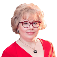 Olga Cherdantseva
