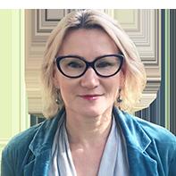 Oksana Ignatieva-Vilboa