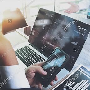 Новые|Цифровой анализ потребителя