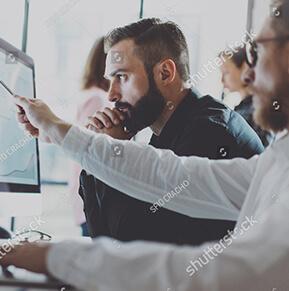 Новая|Цифровая бизнес-среда