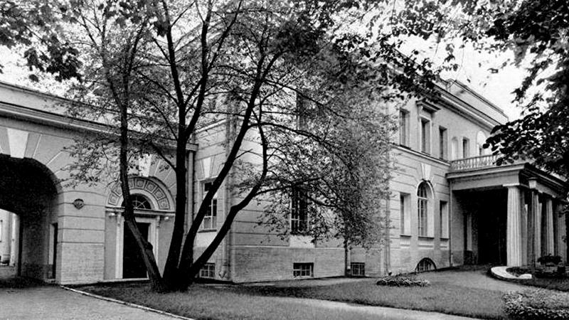 Учебный центр, 80-е гг. ХХ века