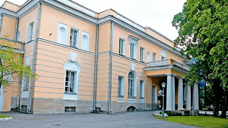 Кочубей-центр НИУ ВШЭ