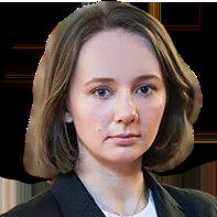 Екатерина Чимирис