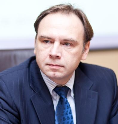 Алексей Новосельцев