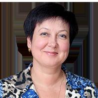 Наталья Чичерина