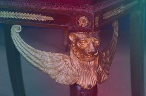 Музыкальная экскурсия «Кочубеи – славные служители Отечества»о мероприятии