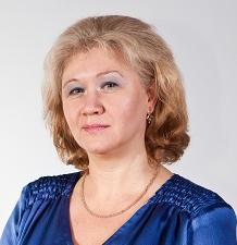 Ирина Кукса