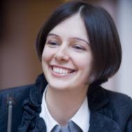 Екатерина Талалакина