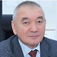 Мухамбеткали Буркитбаев