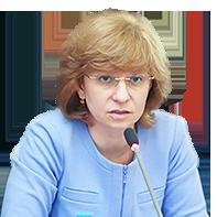 Ольга Клинк