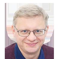 Илья Вольнов