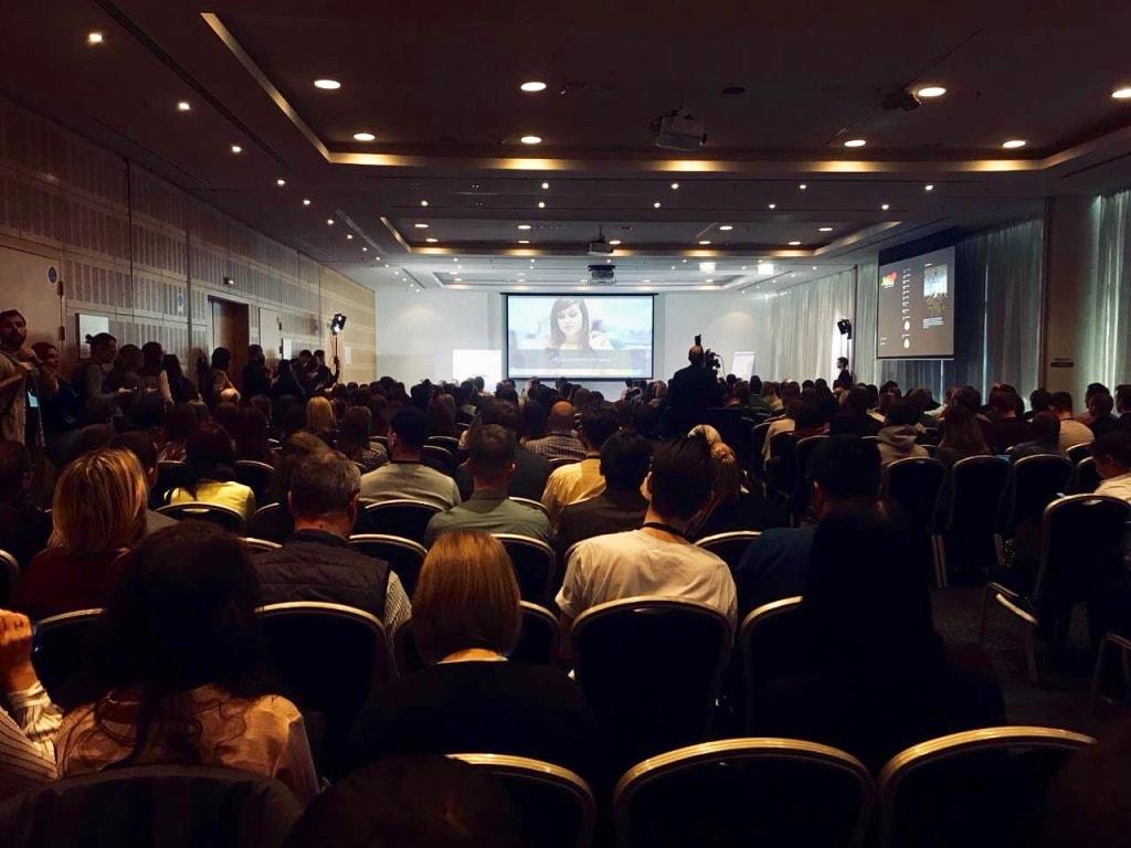 Отраслевые конференции как объект анализа