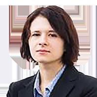 Анастасия Туркина