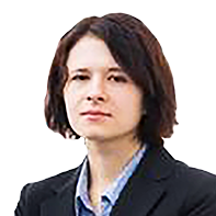 Анастасия Сухарева