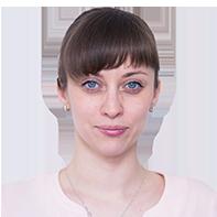 Екимова Анастасия Сергеевна