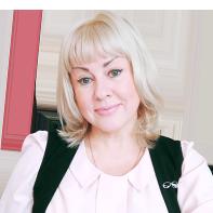 Ситченко Лариса Юрьевна
