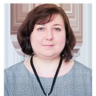 Вергизова Екатерина Владимировна