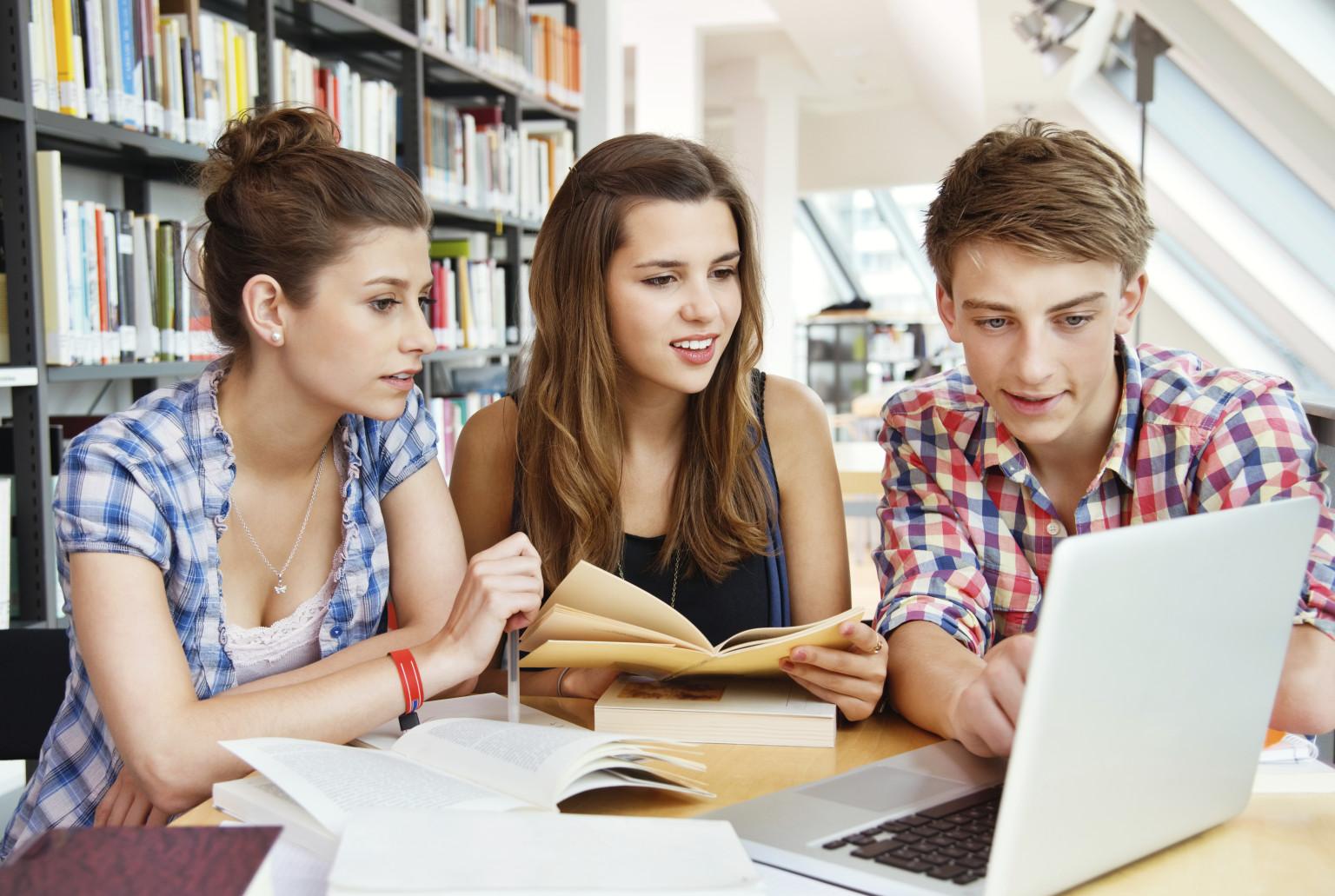 Модели студенческого самоуправления