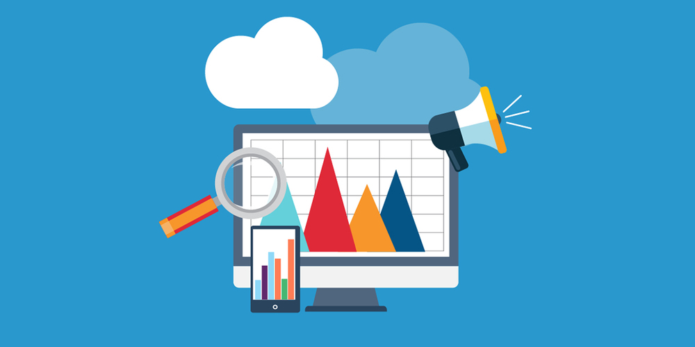 Поиск источников данных и их оценка
