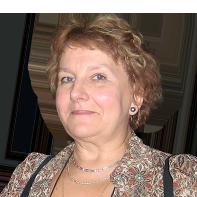 Наталия Автономова