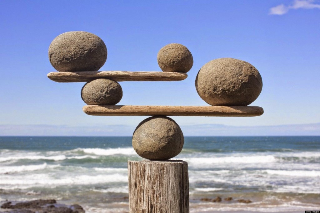 Модуль 1. Личная устойчивость лидера и структура аутентичного персонального бренда.