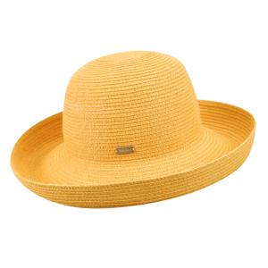 желтая шляпа пнг-min