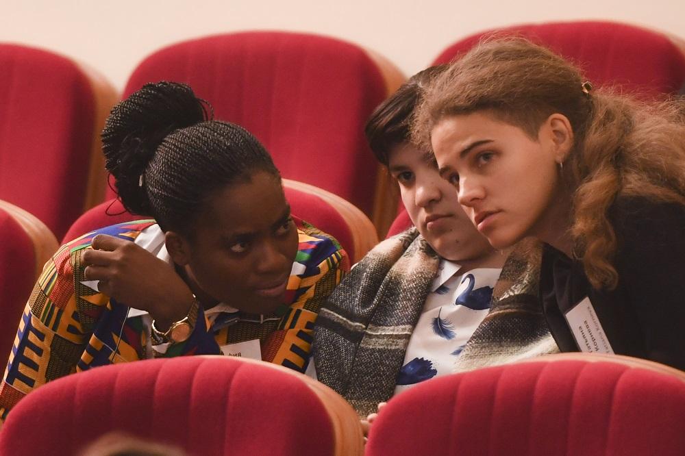 Кочубеевские чтения как образовательная площадка