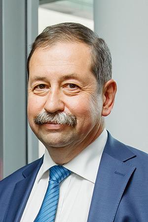 Нестеров Вячеслав Михайлович