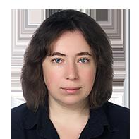 Екатерина Заугольникова