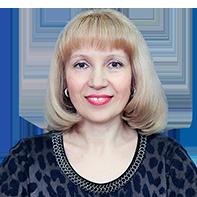 Виктория Ердакова
