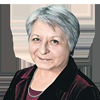 Кириллова Ольга Владимировна