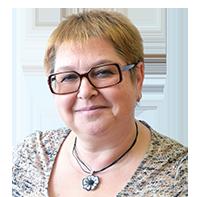 Наталья Еременко