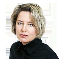 Лариса Гринкевич