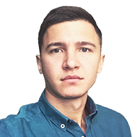 Ильдар Зарипов