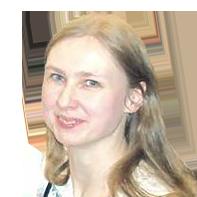 Татьяна Шерстинова