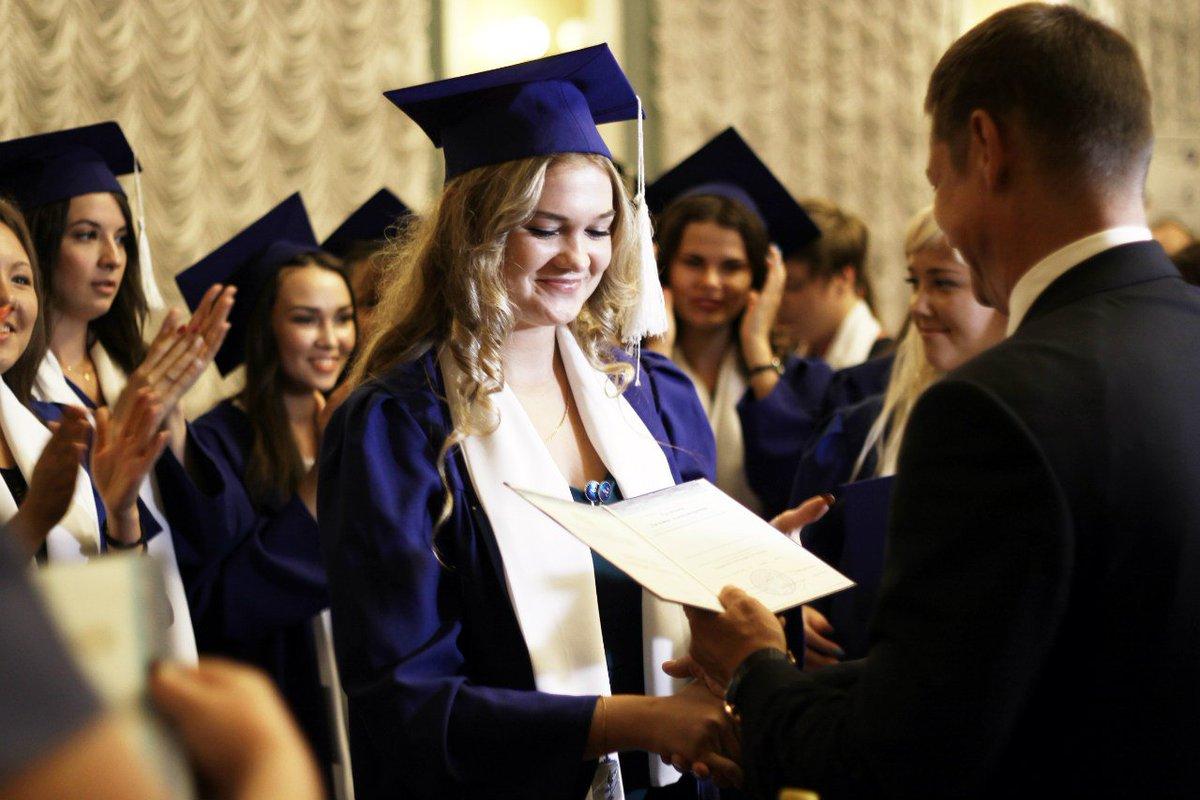 Аспирантура как образовательная программа