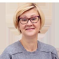 Евгения Фалькова