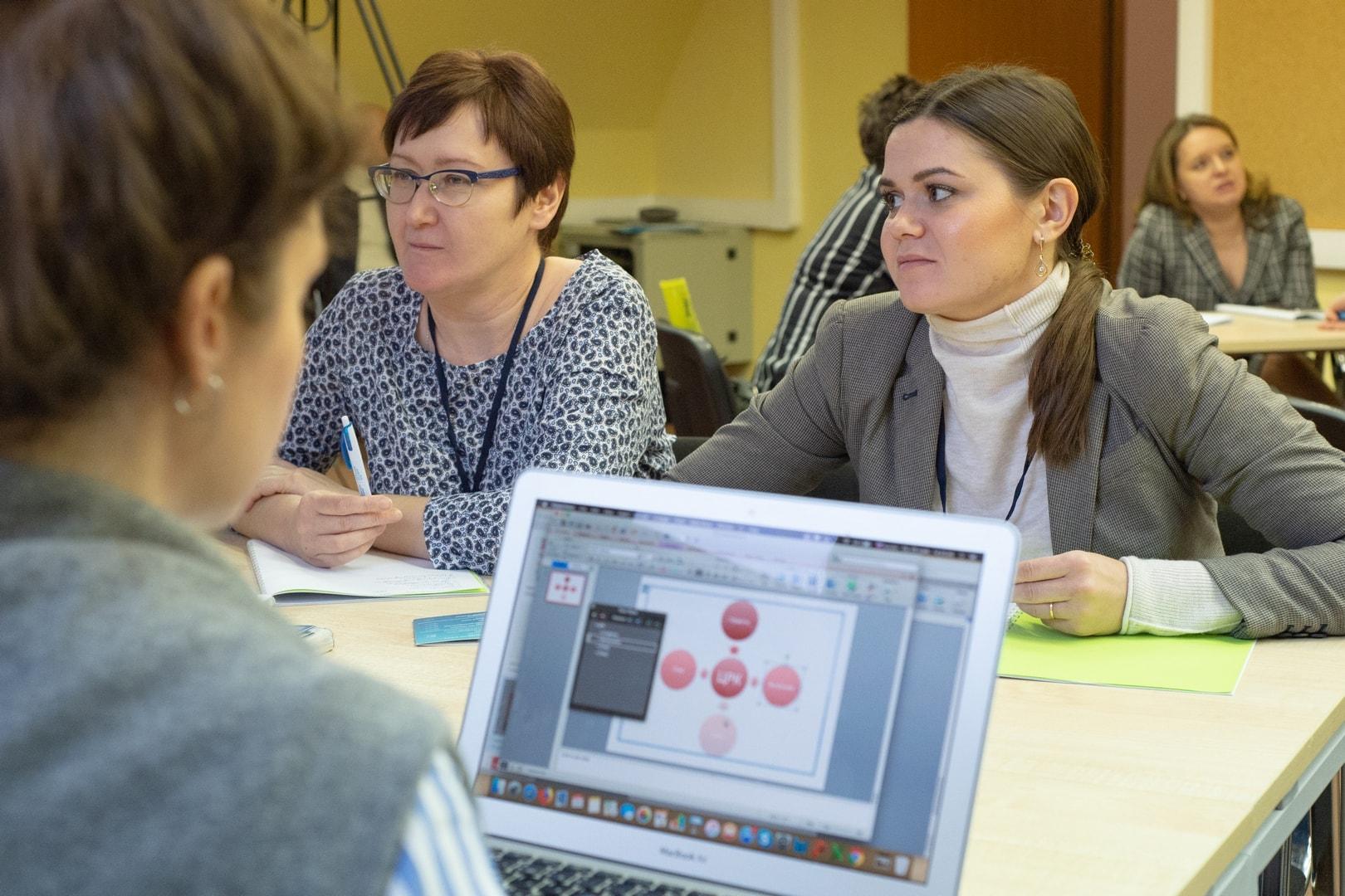 Как работают университетские Центры развития карьеры