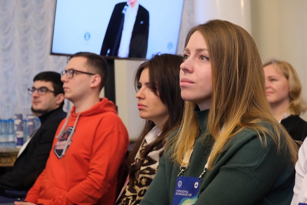 © Высшая школа экономики — Санкт-Петербург/ Степан Лихачёв