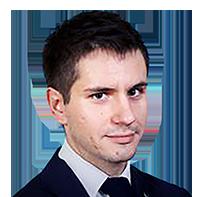 Дмитрий Кислицын