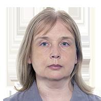 Марина Лоскутова