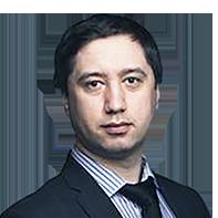 Евгений Заздравных